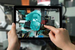 Digital Realty Training (AR/VR)